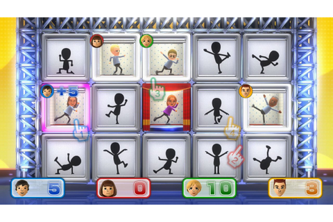 Wii Party U (Wii U) Game Profile | News, Reviews, Videos ...