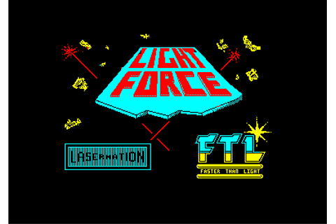 Download Lightforce - My Abandonware