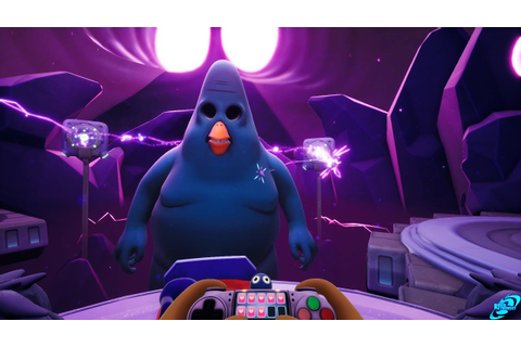 TROVER SAVES THE UNIVERSE Ending & Final Boss Fight (# ...
