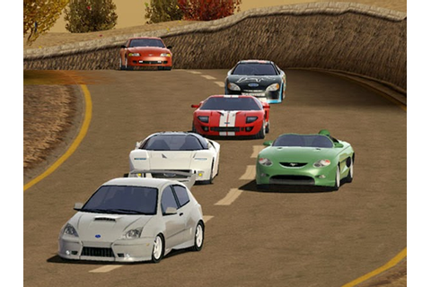 Ford Racing 3 Game - Free Download Full Version For Pc