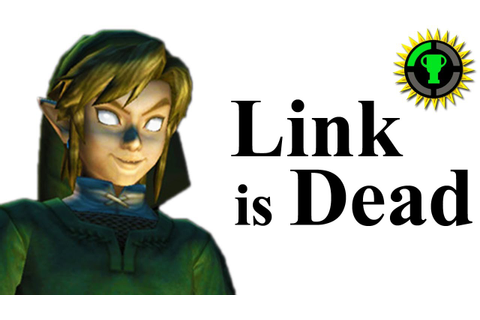 Game Theory: Is Link Dead in Majora's Mask? - YouTube