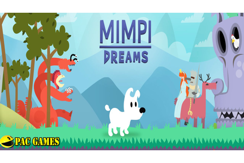 Mimpi Dreams - 2 Chapters Gameplay Preview - YouTube
