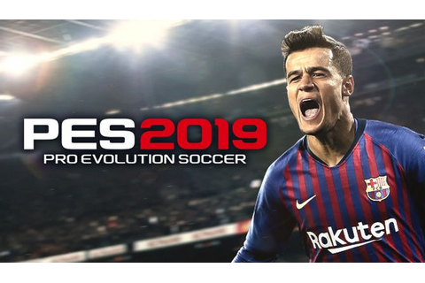 PRO EVOLUTION SOCCER 2019-FULL UNLOCKED Torrent « Games ...