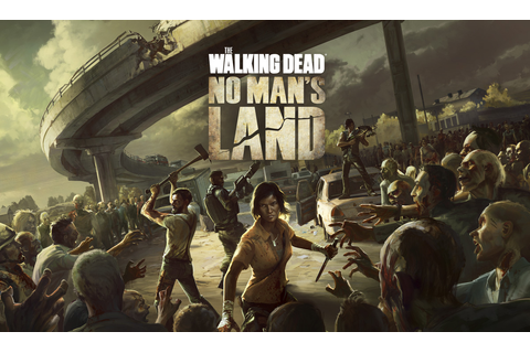 Blogs - The Walking Dead - The Walking Dead: No Man's Land ...