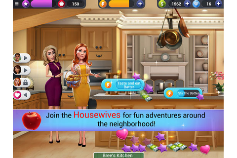 Desperate Housewives: The Game Tips, Cheats, Vidoes and ...