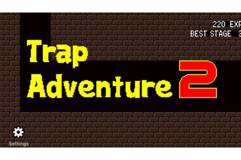 Trap Adventure 2 - YouTube