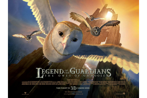 legend-of-the-guardians-the-owls-of-gahoole-uk-movie ...