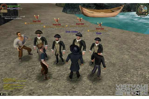 Pirates of the Caribbean Online Download Free Full Game ...