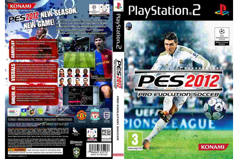 Pro Evolution Soccer PES 2012 Download pc game | Highly ...