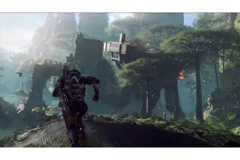 What do we know about Anthem so far? - VG247