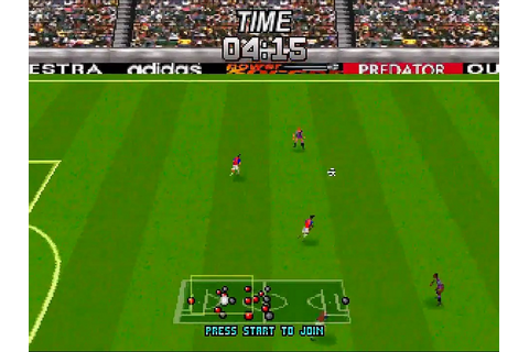 Adidas Power Soccer Download Game | GameFabrique