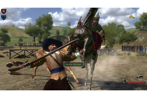 Mount and Blade With Fire and Sword [PC Game] 850MB ...