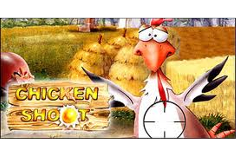 Chicken Shoot | Gbafun is a website let you play Retro ...