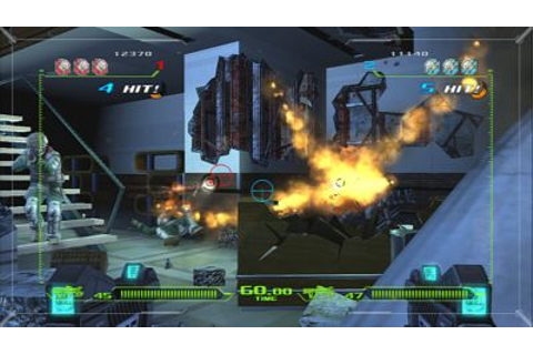 Time Crisis™: Razing Storm™ Game | PS3 - PlayStation