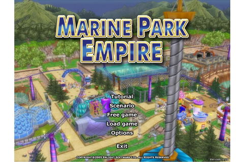 Marine Park Empire - Buy and download on GamersGate