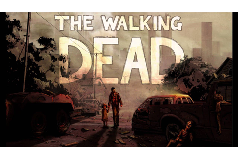 The Walking Dead Game OST-01 Main Theme - YouTube