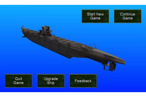 Submarine Destroyer APK Download - Free Arcade GAME for ...