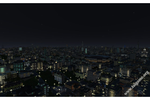 Cities XL 2012 - Download Free Full Games | Simulation games
