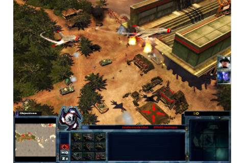 Act of War High Treason Download Full Free PC - Full ...
