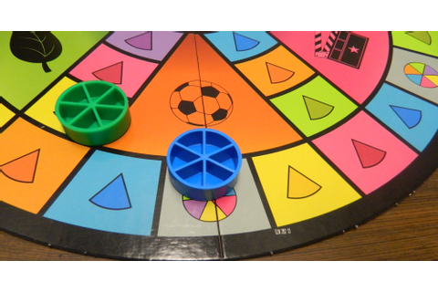 Trivial Pursuit Party Trivia Game Review and Rules | Geeky ...