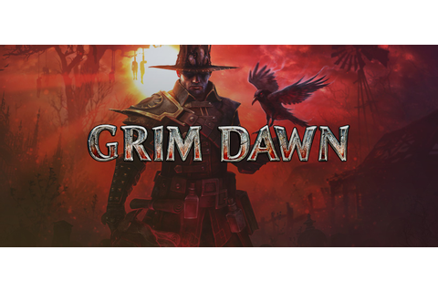 Grim Dawn Expansion Title Revealed - HRK Newsroom