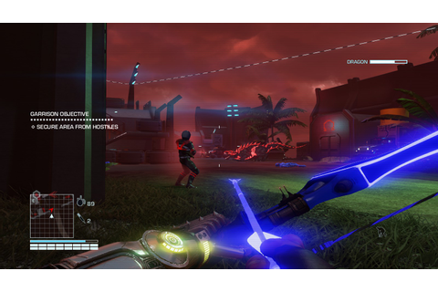 FAR CRY 3 BLOOD DRAGON free download pc game full version ...