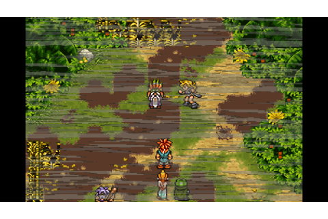 Chrono Trigger Free Full Game Download - Free PC Games Den