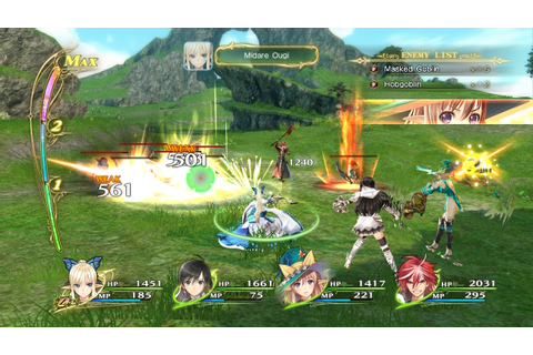 Shining Resonance Refrain Review (Switch)