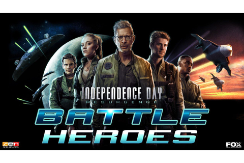 Independence Day 2: Resurgence | Page 4 | SpaceBattles Forums