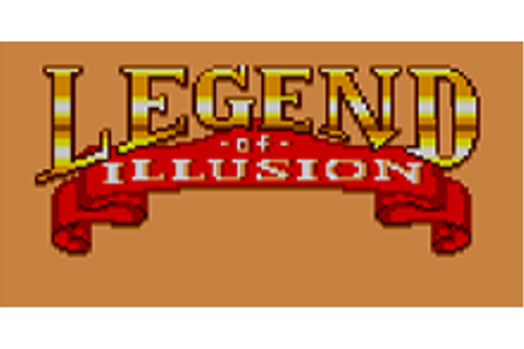 Legend of Illusion Starring Mickey Mouse Download Game ...