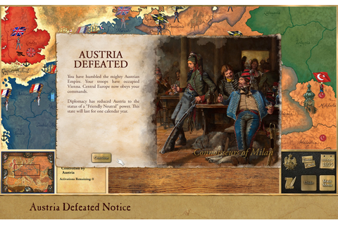 Victory and Glory Napoleon Free Download - Download games ...