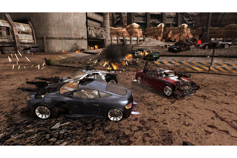 Amazon.com: Full Auto 2: Battlelines - Playstation 3 ...