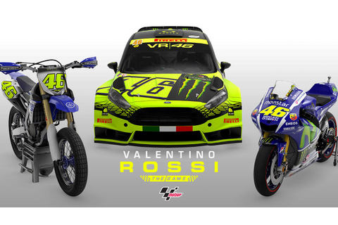 Valentino Rossi: The Game | Official Gameplay Trailer ...