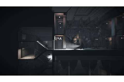 Calvino Noir brings style and stealth to PS4 today ...