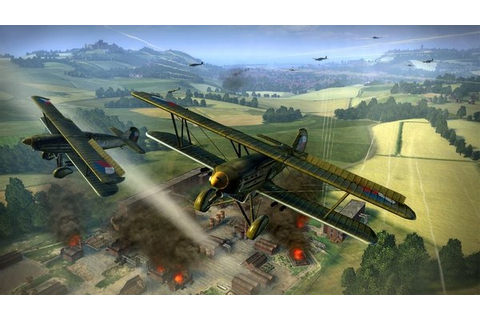 DOGFIGHT 1942 Pc Game Free Download Full Version ...