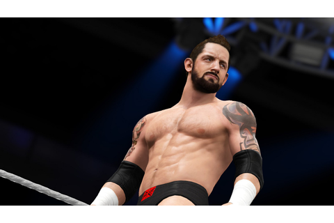 Digital K: WWE 2K16 | [PC] | DLC | Download free Torrent File