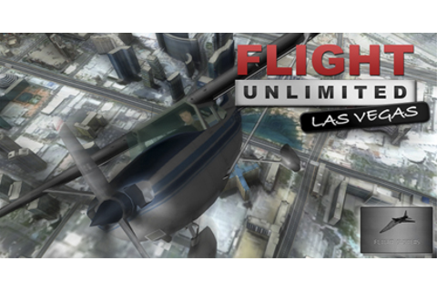 Flight Unlimited Las Vegas on Steam