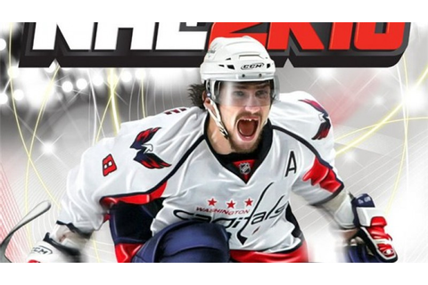 NHL 2K Series Over? - Game Informer