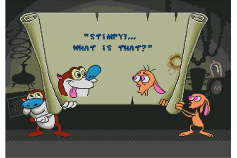 Download The Ren & Stimpy Show: Stimpy's Invention ...