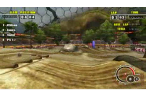 ATV Offroad Fury® Pro Game | PSP - PlayStation