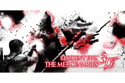 Resident Evil™: The Mercenaries 3D | Nintendo 3DS | Games ...