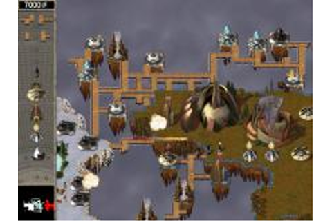 NetStorm: Islands at War Download (1997 Strategy Game)