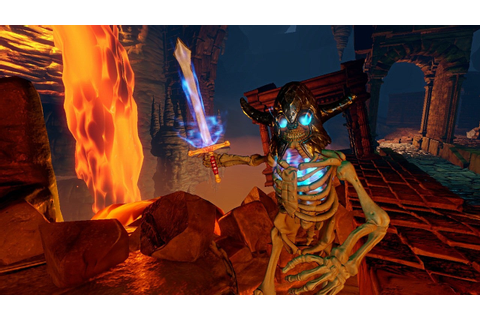 PAX East 2016: Underworld Ascendant: An Early Look at ...