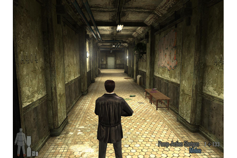 Max Payne 2 Game Free Download - Ocean Of Games