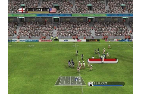 Rugby 08 Download Free Full Game | Speed-New