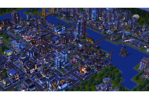 FarmVille 2 Worked Out OK, So Zynga's Working On CityVille ...