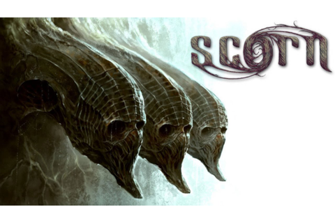 Scorn Gameplay Horror Game - First Person Horror Adventure ...