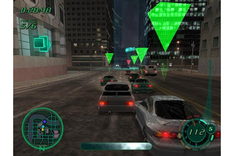 Midnight Club 2 Game - Free Download Full Version For PC