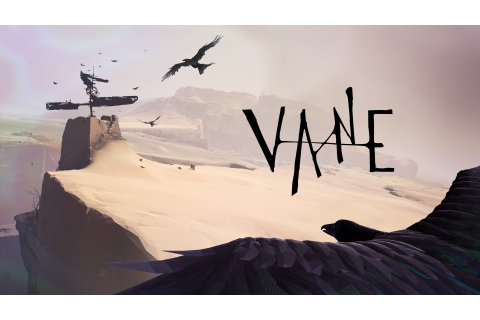 Vane Review - The Worst Game of 2019?