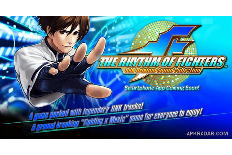 THE RHYTHM OF FIGHTERS 1.4.0 APK - APKRadar